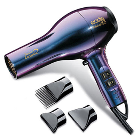 Color Waves Ceramic 1600 Watt Hair Dryer