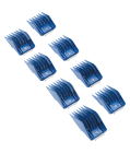 ANDIS 12990  8 PIECE LARGE COMB SET