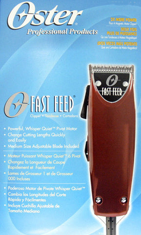 Oster Model 23 Fast Speed Adjustable Clipper