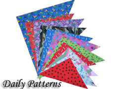 Assorted Everyday Bandanas