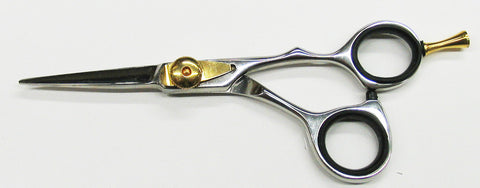 "6"" Straight Shears w/ Convex Blades"