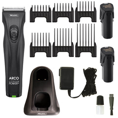 WAHL ARCO LITHIUM CORDLESS CLIPPER