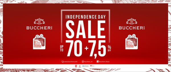 Independence Day Sale Up to 70% + 7,5% Off !!!