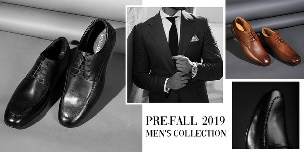 Buccheri Pre-Fall 2019 Men's Collection