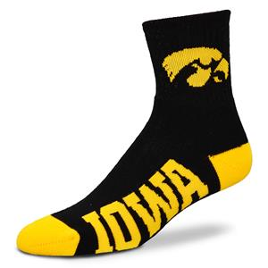 Iowa Hawkeyes - Team Color Style 501 LARGE
