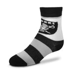 Las Vegas Raiders- Rugby Block Style 903 INFANT