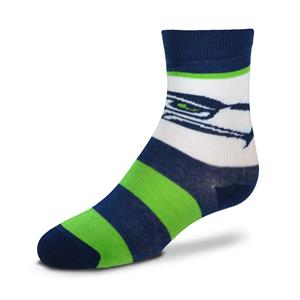 Seattle Seahawks - Rugby Block Style 903 TODDLER