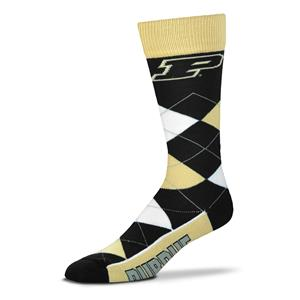 Purdue Boilermakers - Argyle Lineup Style 505-7 OSFM