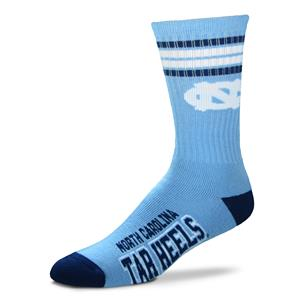 North Carolina Tarheels - 4 Stripe Deuce Style 504 YOUTH