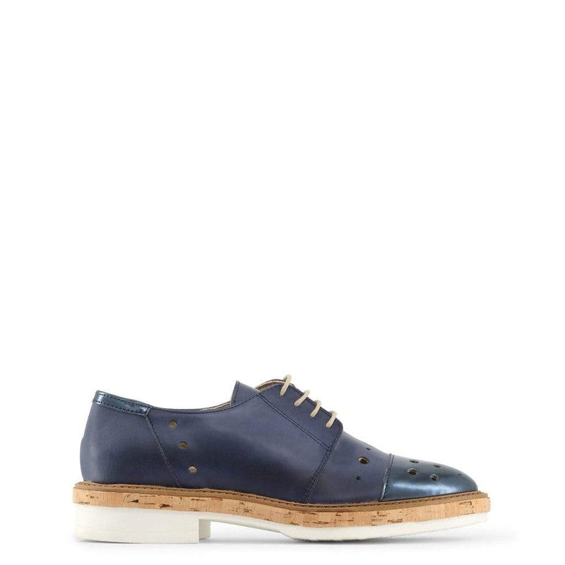 Made in Italia Scarpe stringate blue / 36 Scarpe