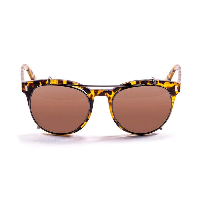 Ocean Sunglasses Occhiali da sole brown / NOSIZE Ocean Sunglasses - MR-FRANKLY