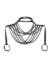 Blair Shoulder Chain - JAKIMAC  - 4