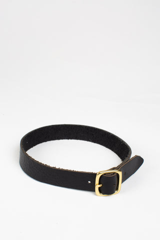 Single Buckle Choker