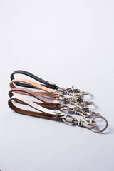 Kalvin Leather Keychain - JAKIMAC  - 5