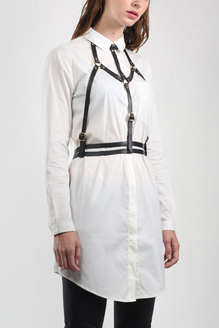 SAHLI Strap Down Harness