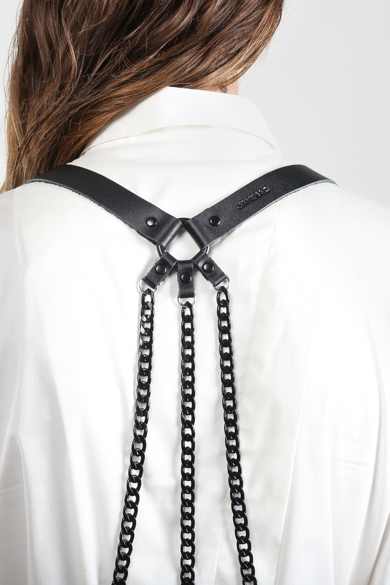 Triple Chain Harness - JAKIMAC  - 3
