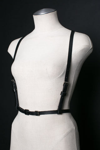 Ana Single Harness Belt