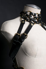 *NEW COLOR* The ATRO Custom Harness - JAKIMAC  - 7