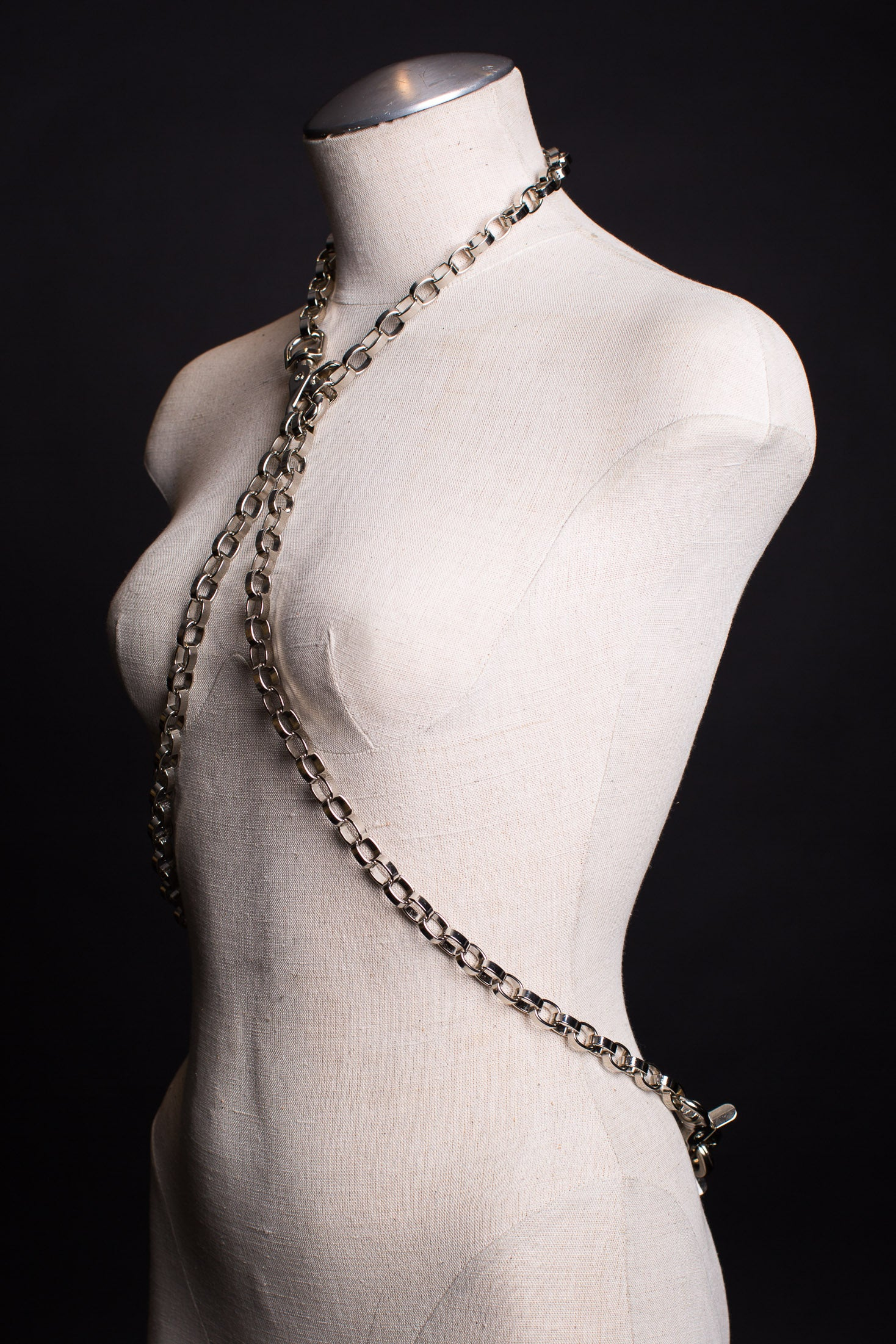 LINKED UP Body Chain