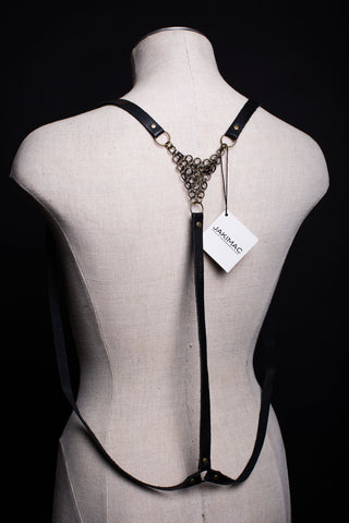 CHAINMAILLE SIMPLE DRAPE HARNESS