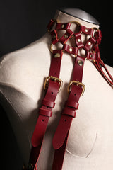 *NEW COLOR* The ATRO Custom Harness - JAKIMAC  - 3