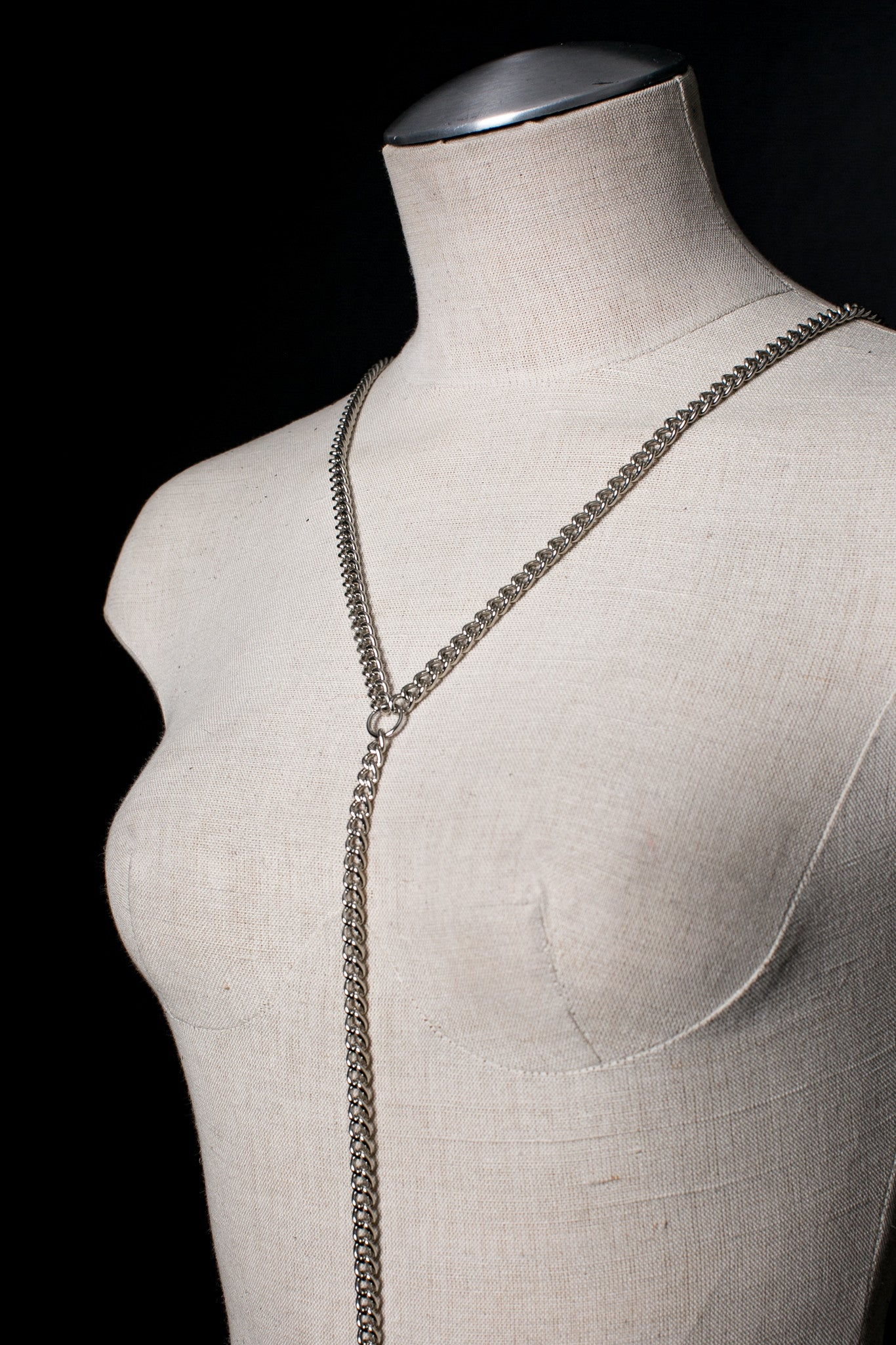The Kimmie Body Chain - JAKIMAC  - 2