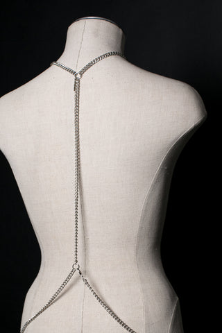 The Kimmie Body Chain