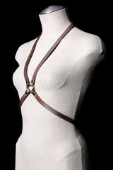 FREEDOM Halter Harness - JAKIMAC  - 3
