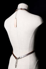 FREEDOM Halter Harness - JAKIMAC  - 4