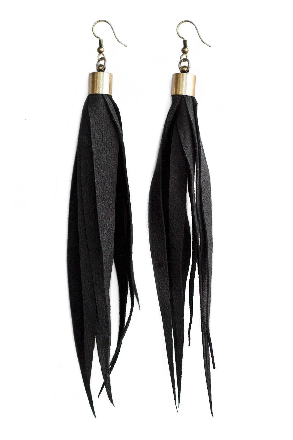 Stalactite Earrings - JAKIMAC