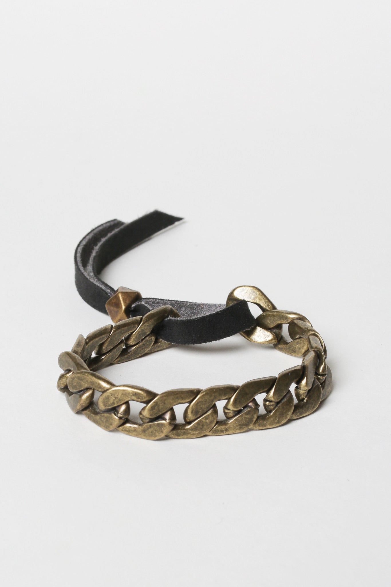 *NEW* The ALLIYAH Chain and Tie Bracelet - JAKIMAC  - 1