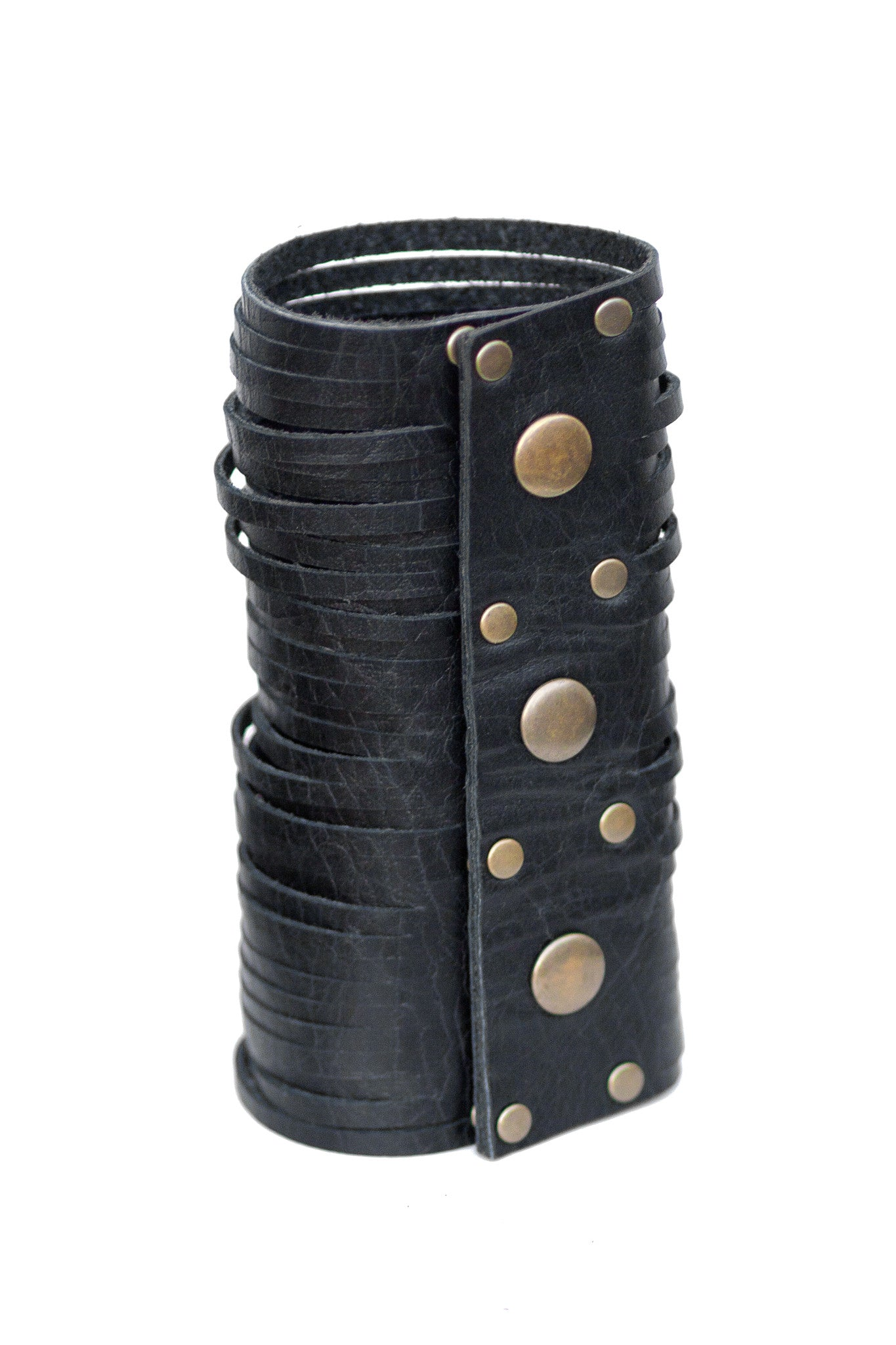 Warrior Cuff - JAKIMAC  - 1