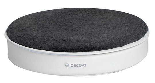 Icecoat dog bed for small dogs