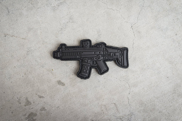 ACR Patch by Aprilla Design™