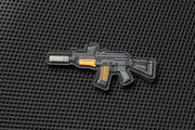 AK47u by Aprilla Design™