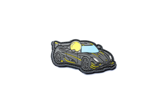 "APEX™ ""AGERA RS"" Patch by Aprilla Design™"
