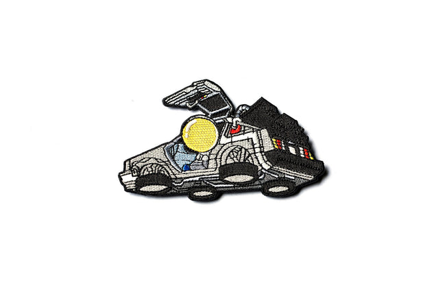 "APEX™ ""BTTF"" Patch by Aprilla Design™"