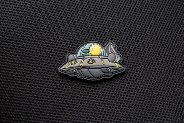 "APEX™ ""Space Cruiser"" Patch by Aprilla Design™"