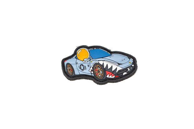 APEX™ in A-10 458 Patch by Aprilla Design™
