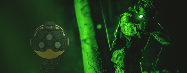 APEX™ Sam Fisher by Aprilla Design™