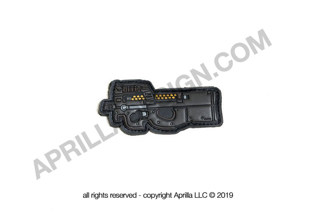 P90 Patch by Aprilla Design™ - Special Edition