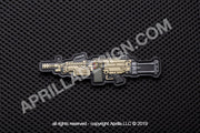 M249 Patch by Aprilla Design™ - Special Edition