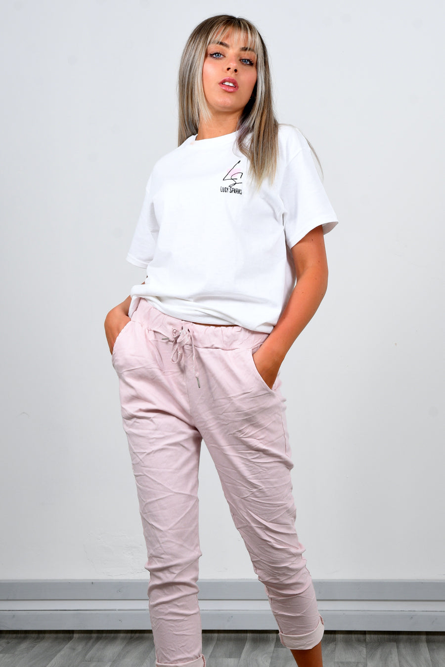 High Stretch Magic Joggers