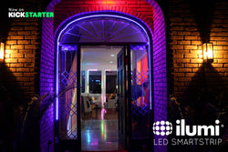 ilumi Smartstrip - Addressable LED Strip Lighting