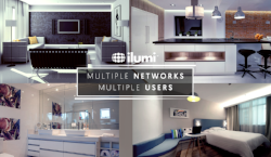 Multiple Locations and Multiple Users for ilumi Smart Light Bulbs