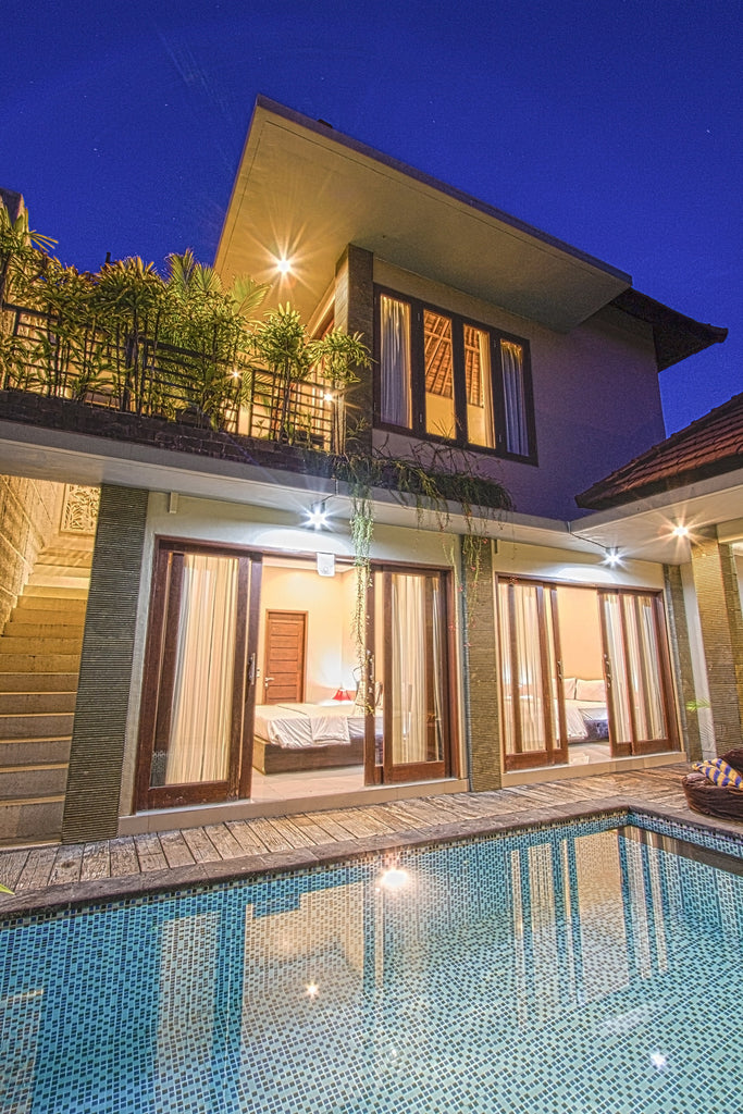 ... Outdoor Home LED Lighting System ...