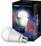 A-19 LED Smart Light Bulbs | 6 Pack