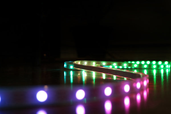 LED Smartstrip 1M Extension, No Hub Required