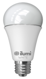 2-Pack Adjustable White A19 LED Smart Light Bulb - smart light bulbs