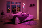 Pink Colored LED Light Bulbs